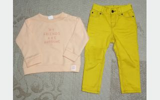 Set zara si h&m mar 92